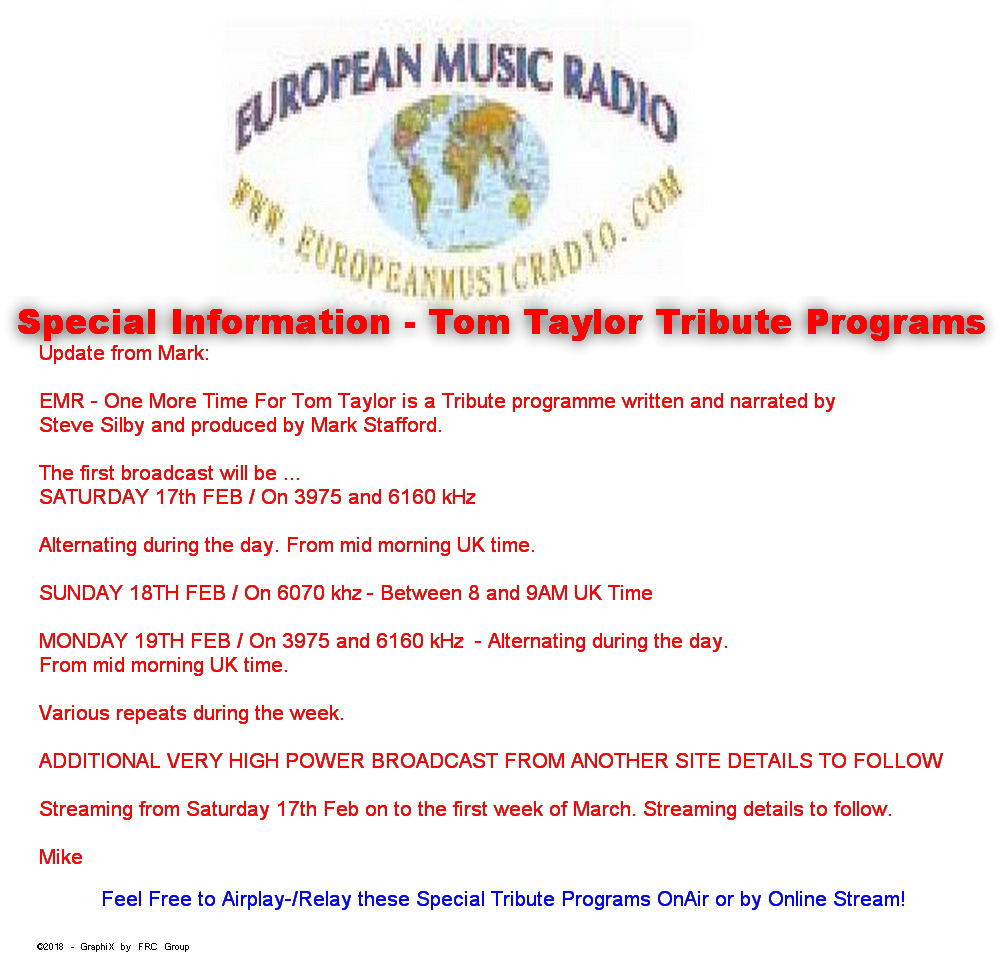 Information - Special 'Tom Taylor' Tribute.jpg